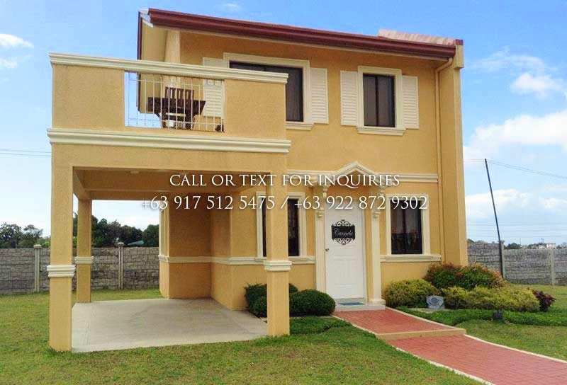 Photos of CARMELA READY HOME - Camella Silang | House and Lot for Sale Silang Cavite