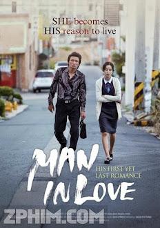 Khi Đàn Ông Yêu - Man in Love (2014) Poster