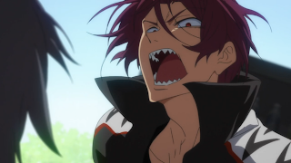 Free! Iwatobi Swim Club Episode 12 Screenshot 7