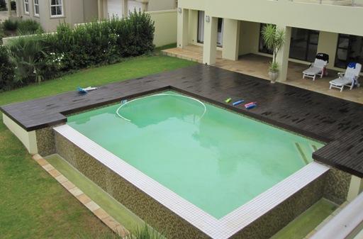 joburg expat expat tips pool care