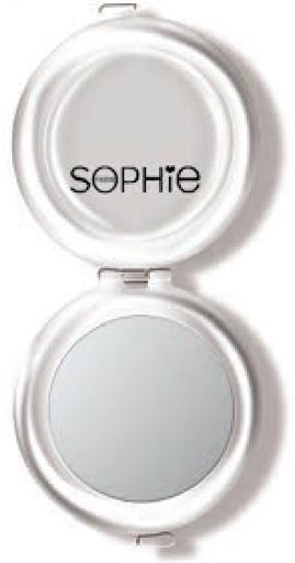 Gương soi Sophie Ellipse Mirror - SELM