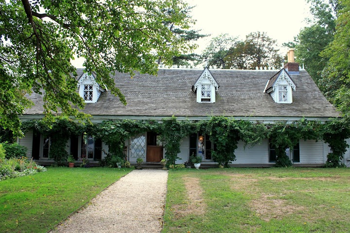Alice Austen House, Staten Island NY