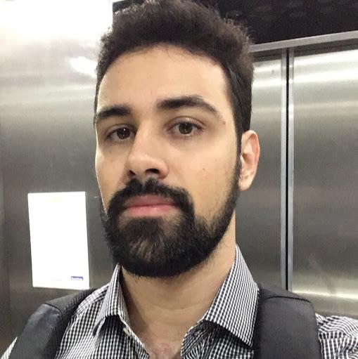 João Guilherme Moraes Amendola