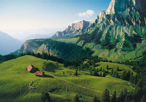 5300 Gambar Rumah Dan Pemandangan Indah Gratis Terbaik