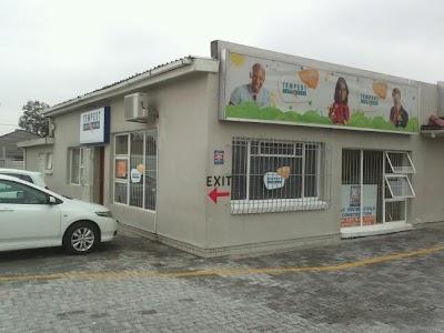 Tempest Car Hire Belville Western Cape South Africa Phone 27