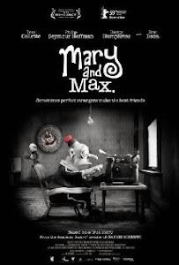 Tình Bạn Qua Thư - Mary And Max poster