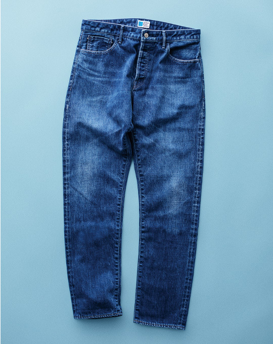 2020 Spring Summer Japan Blue Jeans Ethical Products