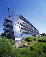 Solar Fabrik - Friburgo
