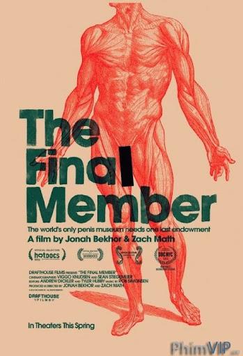 Mẫu Vật Cuối Cùng - The Final Member poster