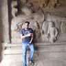 Shreyas Navada