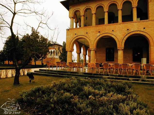 terasa mogosoaia