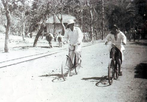 Sejarah Sepeda Onthel