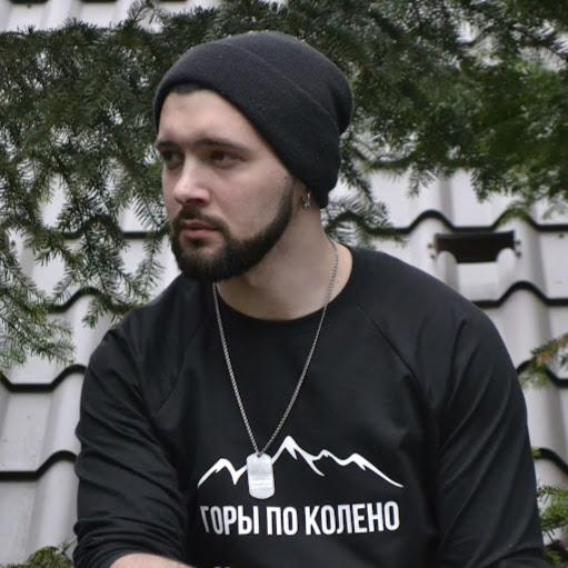DariusKlauey