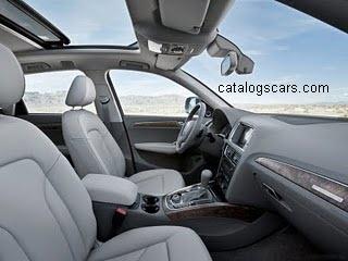 صور سيارة اودى كيو 5 2014 - اجمل خلفيات صور عربية اودى كيو 5 2014 - Audi Q5 Photos 17.jpg