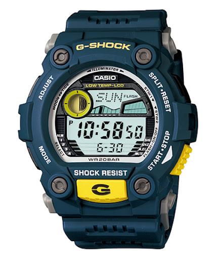 Jual Jam Tangan Casio G Shock   g-7900  436157d6db