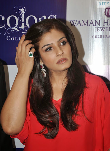 Raveena-Tandon-Hot-Bikini-Still