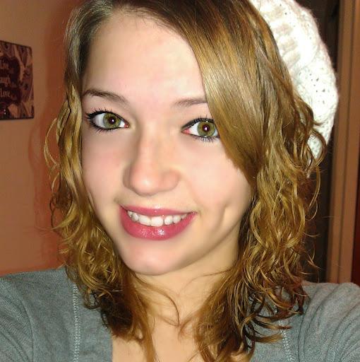 Kelsey Hartman