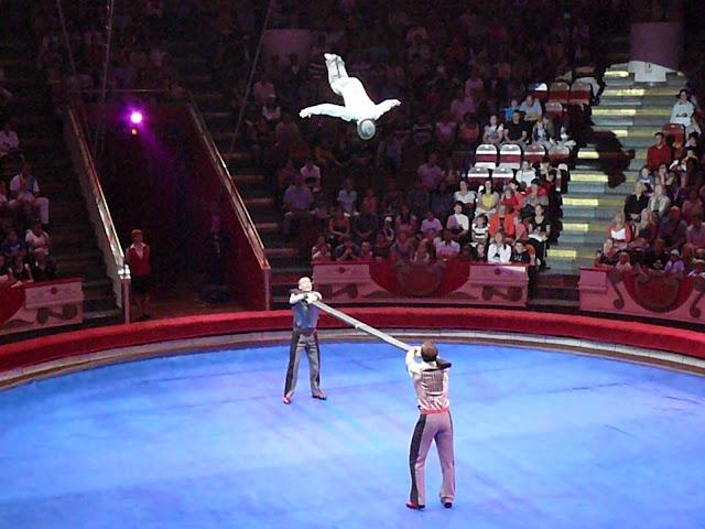 Circo Nikulin
