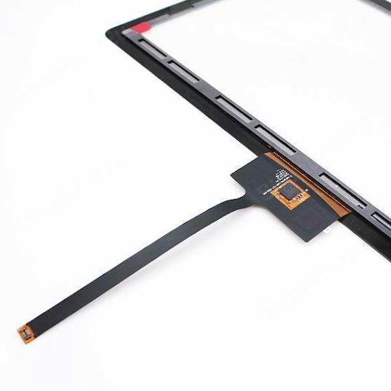 Cảm ứng Huawei Mediapad 10 Link Tablet