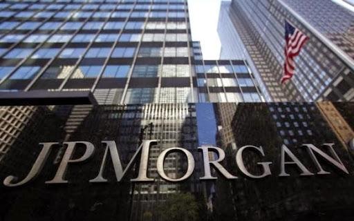 JPMorgan report says it