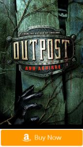 Razorland Trilogy - Outpost