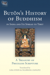 [Butön's History of Buddhism, 2013]