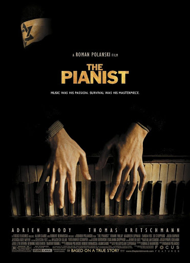 Picture Poster Wallpapers The Pianist (2010) Full Movies