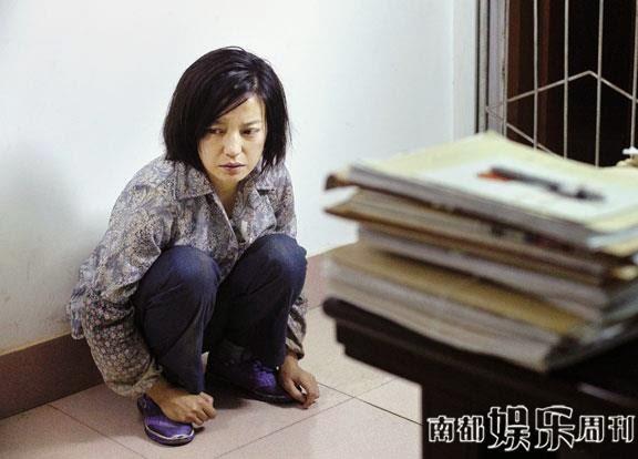 [TUẦN SAN GIẢI TRÍ NAM ĐÔ] Triệu Vy&Trần Khả Tân: Cuộc hẹn đến trễ 10 năm (Phần 3)