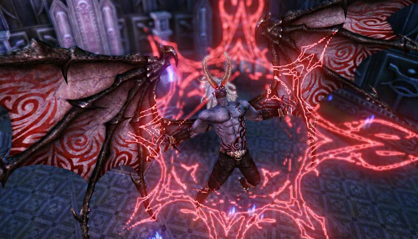 Ngắm loạt hình trong game mới của Icarus Online - Ảnh 9