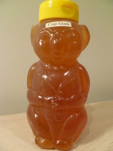 Honey koala!