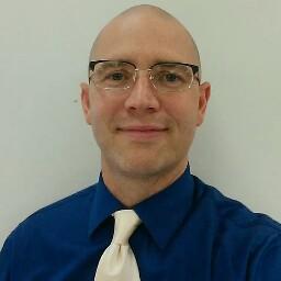 Jestin VanScoyoc Profile Image