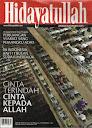 ebook Hidayatullah Edisi Desember 2012