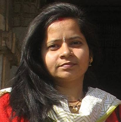 Sanghamitra Parida Photo 3
