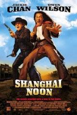 Shanghai Kid. Del Este al Oeste (2000) - Latino