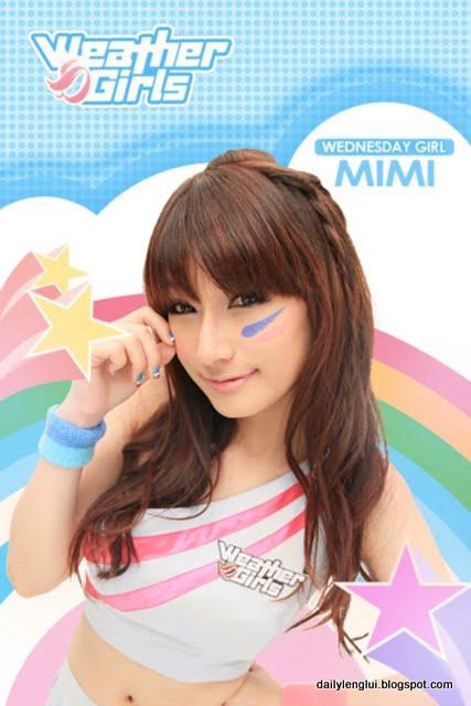 Mimi 游小米