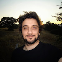 Fatih Çerman's avatar