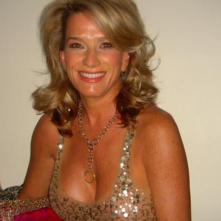 Kimberly Blair