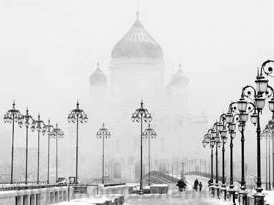 Moscow, Москва, КостаБланка.РФ