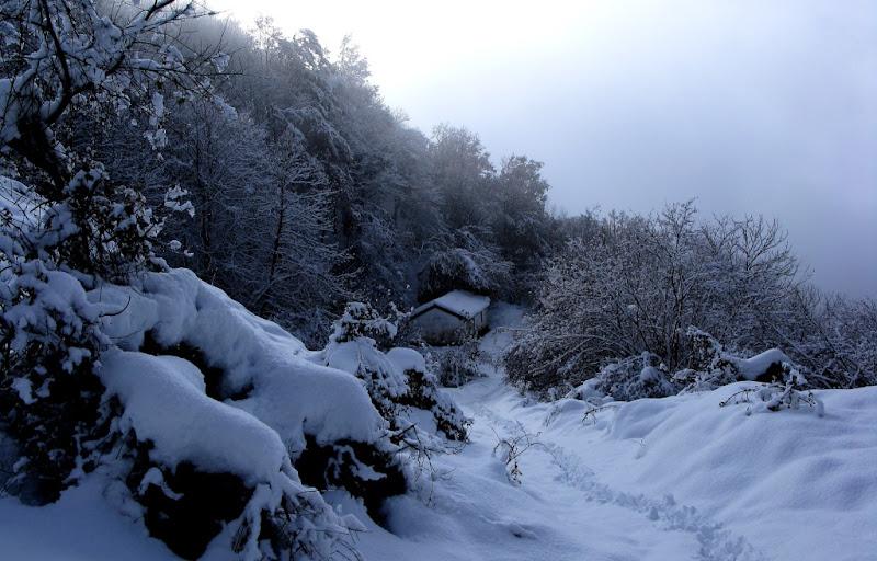 La Capilla 560 m.