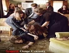 فيلم August: Osage County بجودة DVDScr