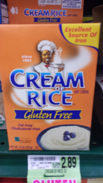 cream of rice