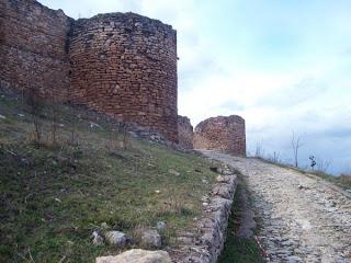 Βυζαντινό Κάστρο Καλέ Διδυμοτείχου