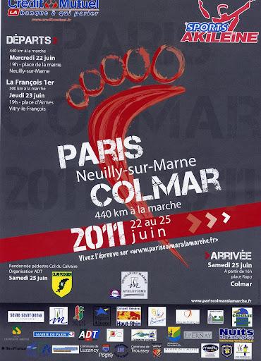 des photos de Paris-Colmar 2011 File0001