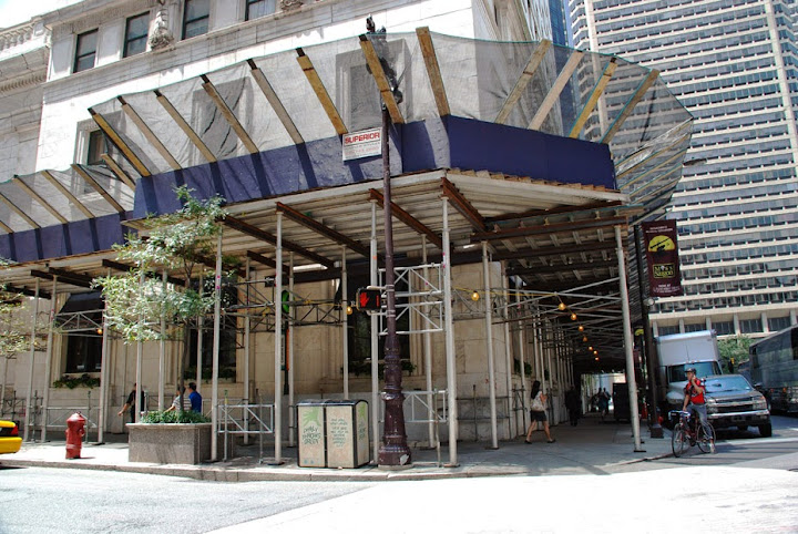 over head protection, canopy, sidewalk shed, superior scaffold, scaffolding, rental, rent, rents, 215 743-2200