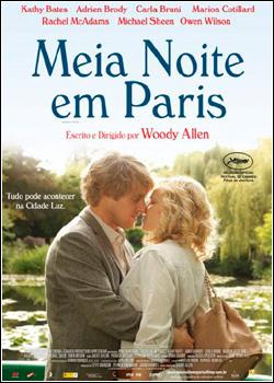 Download Meia-Noite em Paris DVDRip AVI RMVB Legendado