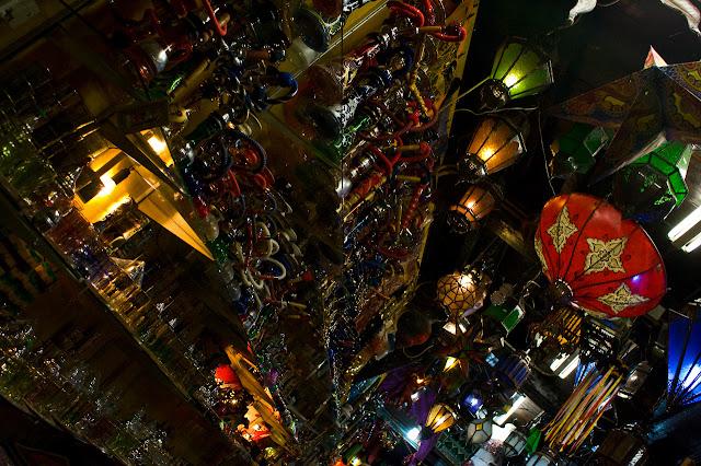 فى غرناطة مظاهر رمضانية بروح أوربية ( صور خاص لأمواج ) 232_edited-1