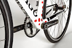 Colnago M10 Campangolo Record Fixed Gear Complete Bike at twohubs.com