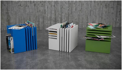 Cubico : Multifunctional Furniture by Alessandro Di Prisco