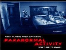 فيلم Paranormal Activity