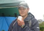 年間4位 唐澤敬寛プロインタビュー 2011-10-28T01:11:17.000Z